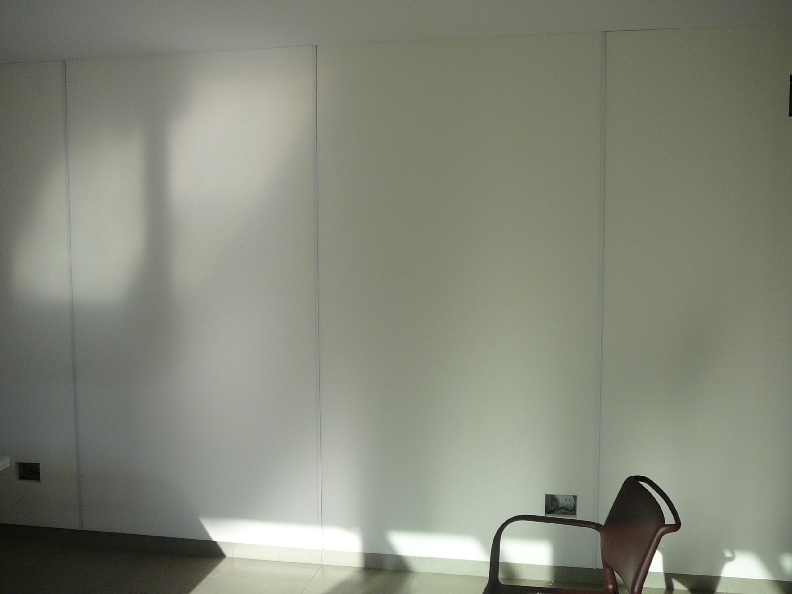 Acoustic Panel paret