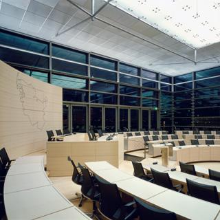 OK-131 Plenarsaal Landtag Kiel